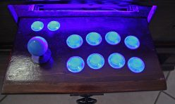 LED Light Up Controllers